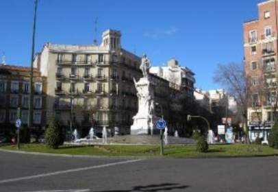 Estudio en calle Magallanes
