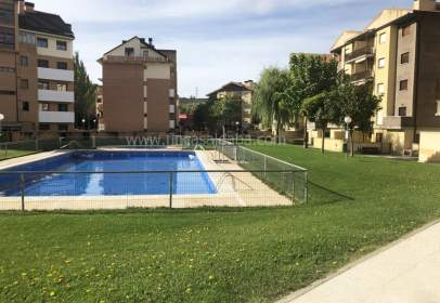 Flat in calle de Sabiñánigo