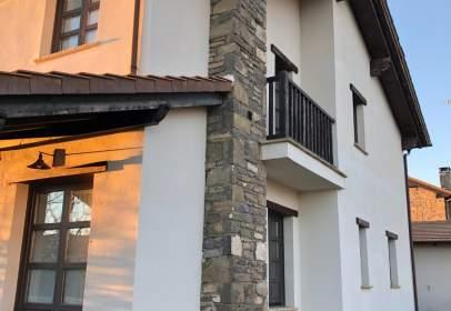 Casa en calle los Sarrios