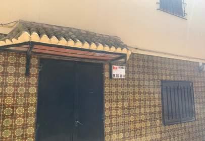 Casa a calle Reforma, nº 12