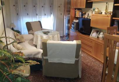 Flat in Residencia de Ancianos