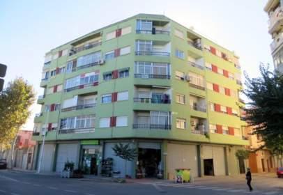 Pis a calle Sant Pasqual