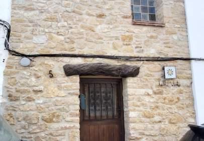 Casa en Carrer de Vallada