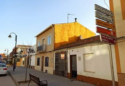 Casa adosada en Avenida de Juan XXIII, 31, cerca de Calle de Alicia Gómez Jareño
