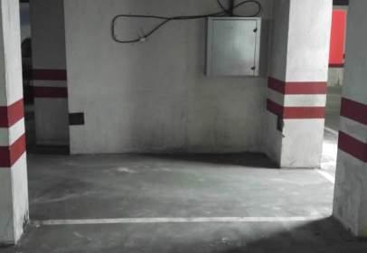 Garatge a Carrer Montcada