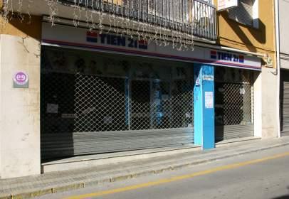 Local comercial en calle Sol, nº 3