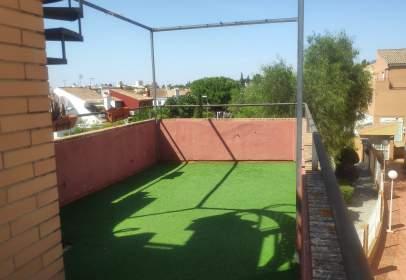 Àtic a calle de Almajarra, 1