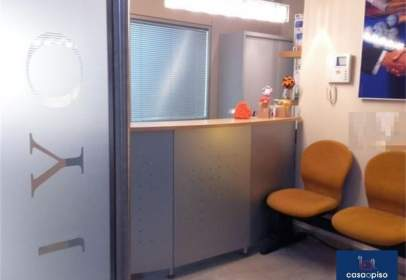 Office in Can Palet