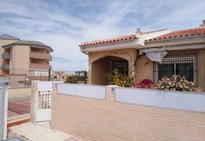 Casa a Avenida Gran Vía de La Manga