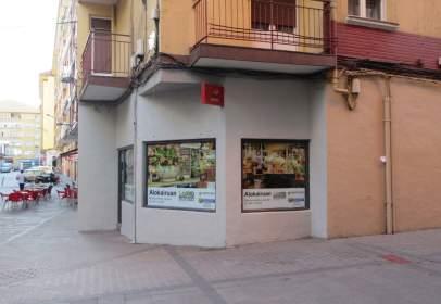Local comercial en calle de Araba, nº 3
