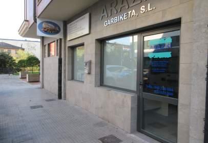 Local comercial en calle Pintor José Arrue, nº 7A
