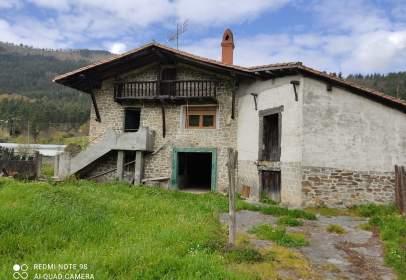 Casa en Camino de Katuja-Ibarra, nº 67