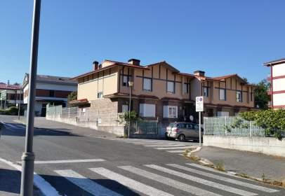 Casa a Axpe Urbanizazioa, prop de Avenida de Ametzola