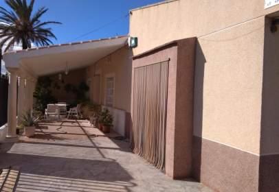 Casa en Carrer polígono Almafra