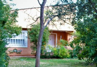 Casa en calle Trajano