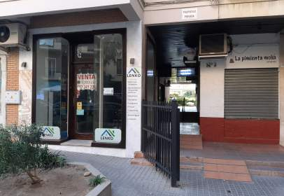Local comercial a Camino de los Sastres
