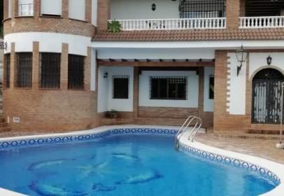 Casa en calle de la Solana
