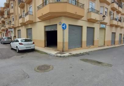 Local comercial a calle de Enrique Granados