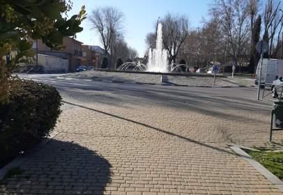 Ático en calle Jazmin