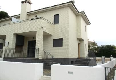 Casa pareada en Pino Alto