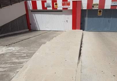 Garage in calle Manuel Maldonado, nº 12