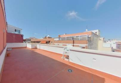 Penthouse in calle Fernandez de Oviedo