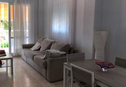 Apartment in calle Pleamar