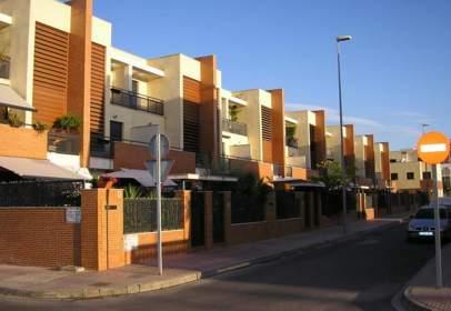 Casa a calle Franscesc Vidal Baraquer, nº 110