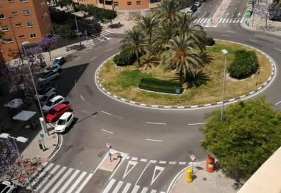 Flat in calle Ciudad de Matanzas