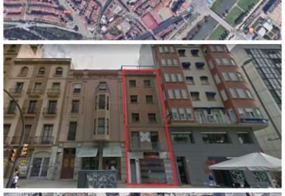 Edificio en calle Avd Catalunya, nº 20