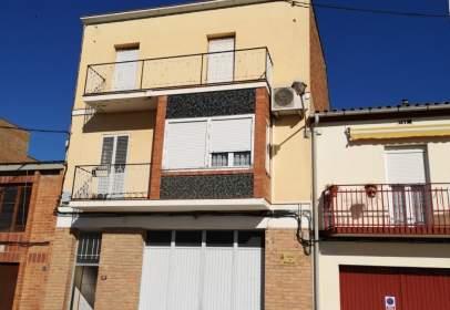 Casa en calle Balaguier, nº 25