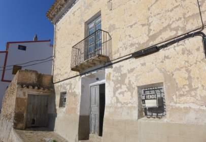 Casa en calle de José María Gómez