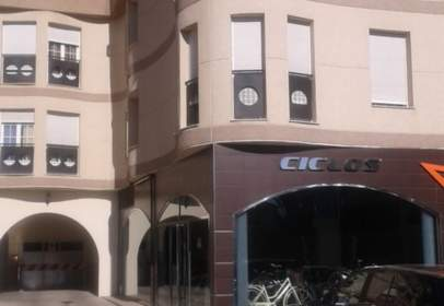 Piso en calle Sierra Morena