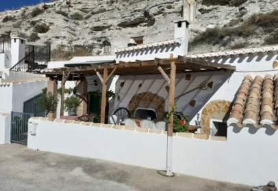 Casa en calle Carrachila