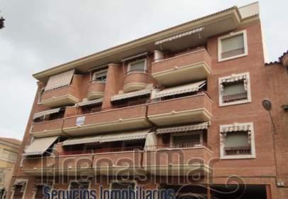 Flat in calle Pedro Cano Izquierdo