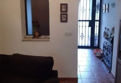 Casa en calle del Arquitecto Juan Durillo
