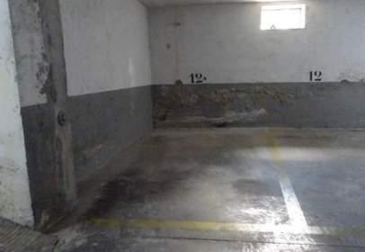 Garaje en Carrer del Doctor Esteve, cerca de Carrer de Sansa