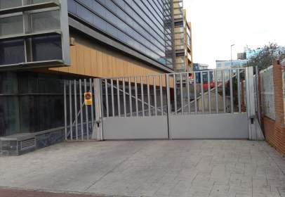 Garatge a calle Huelva