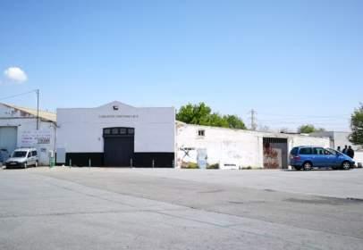 Nave industrial en calle Camino Vell de La Canonja, nº 8