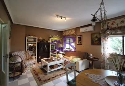 Casa adosada en Paracuellos de Jarama