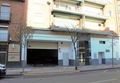 Local comercial a calle Vitoria, nº 26