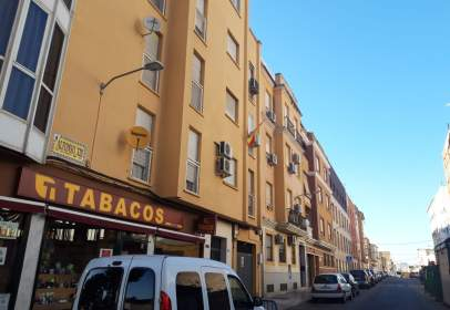 Garage in calle de Alfonso XIII, near Avenida de Ricardo Carapeto Zambrano