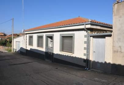 Casa en Andavías