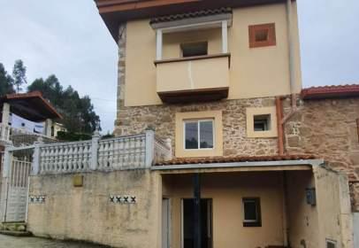 Casa en calle Pena Loureira