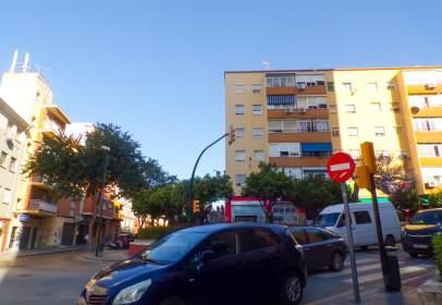 Flat in calle del Obispo Alonso de la Cueva