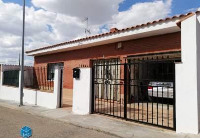 Casa en calle Pablo Picaso