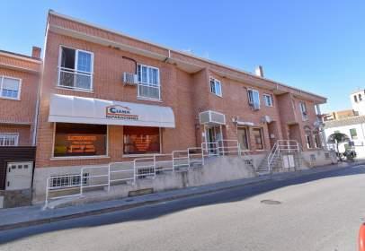 Local comercial en calle San Lorenzo