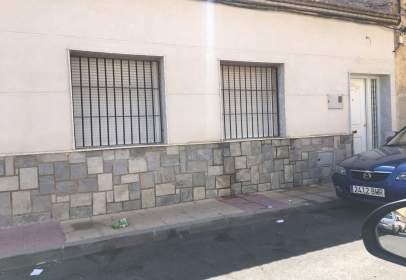 Casa en La Purísima-Barriomar