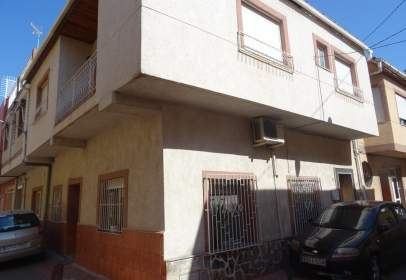House in Infante Juan Manuel