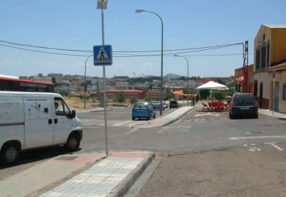 Commercial space in calle Mirandilla